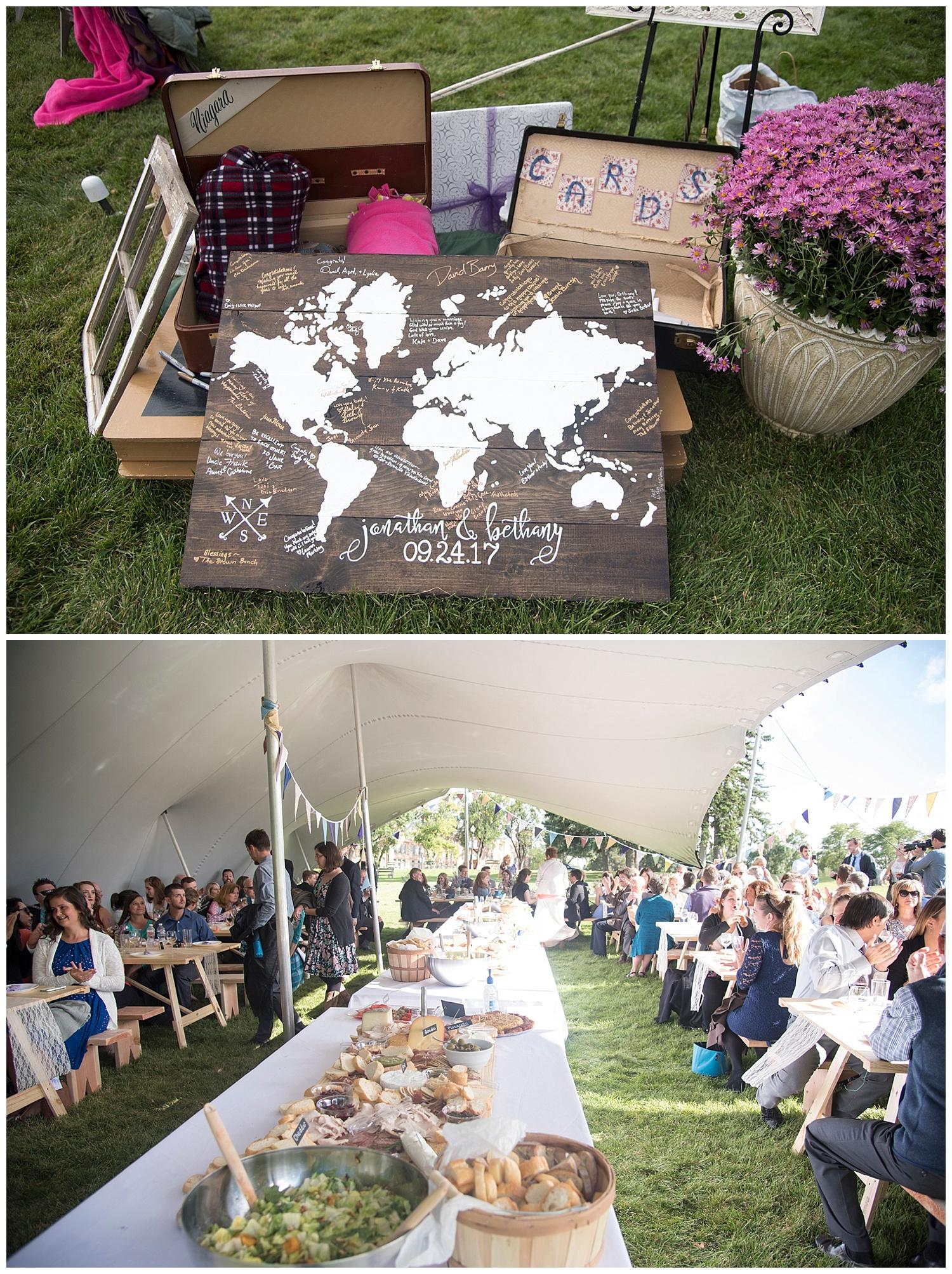 DIY Wedding Detail Shots   Bethany and Jono's Intimate DIY Wedding   Colorado Springs Wedding Photographer   Farm Wedding Photographer   Apollo Fields Wedding Photojournalism