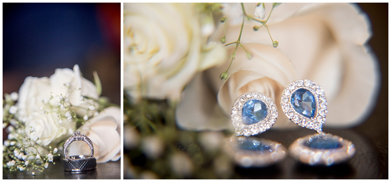 Engagement Ring Close Up | Chris & Destiny's Destination Wedding | Breckenridge Wedding Photographer | Colorado Farm Wedding Photographer | Apollo Fields Wedding Photojournalism