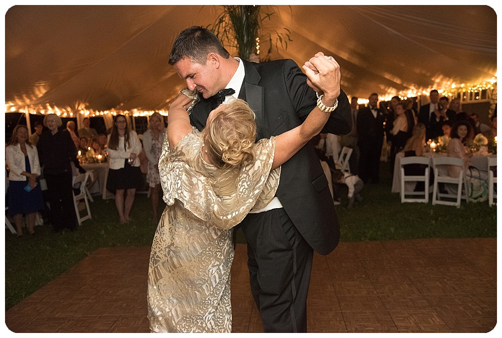 Mother Groom Dance, Special Dances at Wedding Upstate NY Wedding Venues Farm Weddings