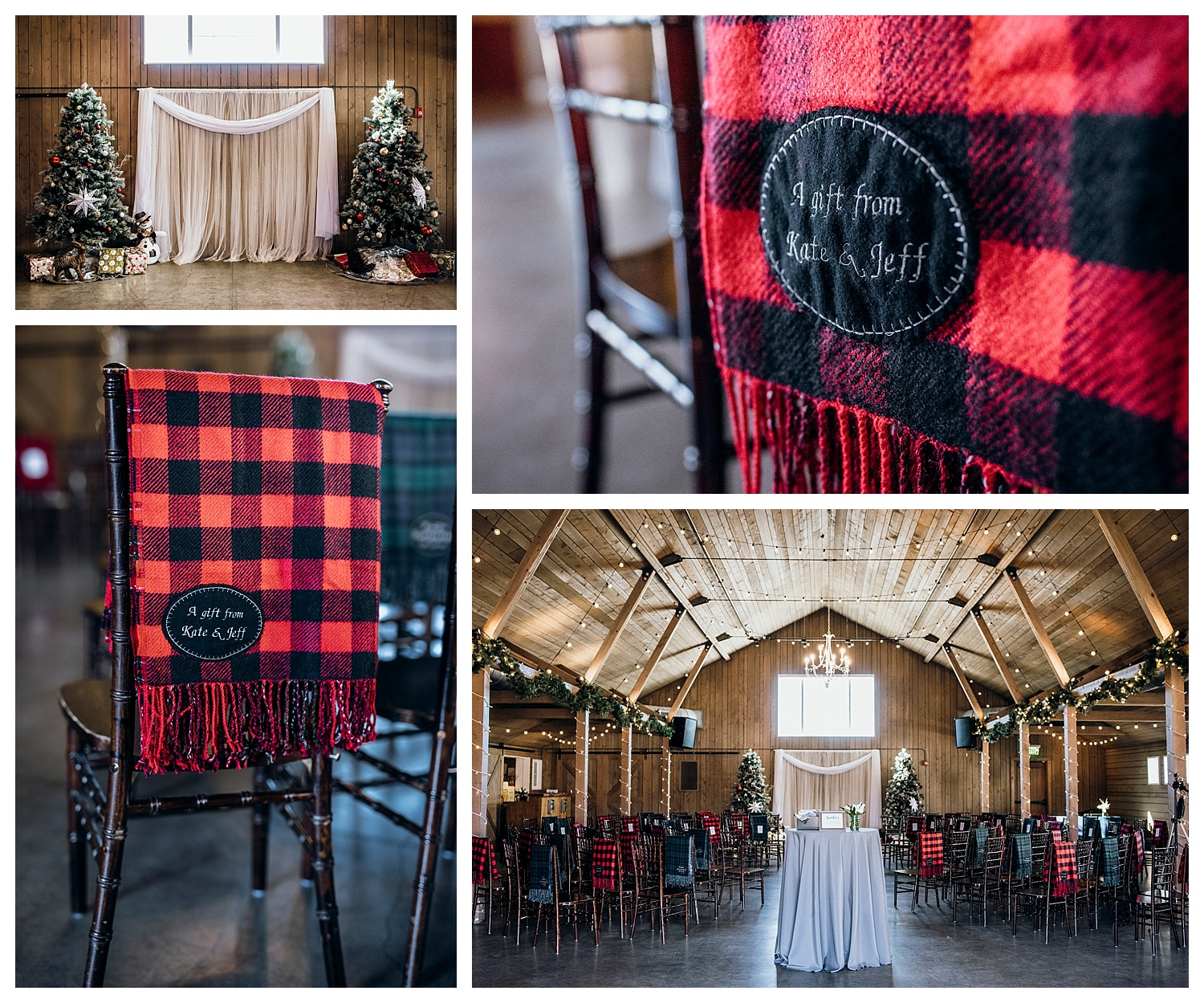 Blanket_Wedding_Favor_The_Barn_At_Raccoon_Creek_Wedding_Apollo_Fields_005.jpg