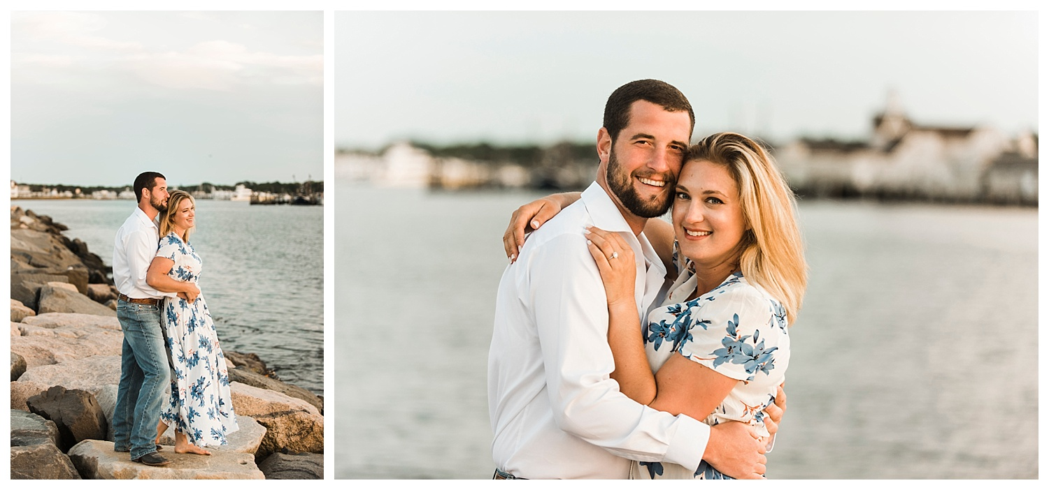 Apollo Fields Best Engagement Photos in Montauk