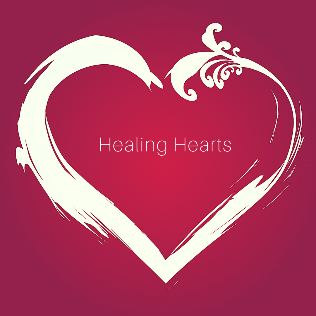 | HEALING HEARTS |NATIONWIDE - Healing Hearts is a Gospel-centered, grace-driven ministry that offers hope and healing in Jesus Christ through God's Word to people who have been broken by sin. Healing hearts, healing families...one heart at a time.For More Information: CLICK ME