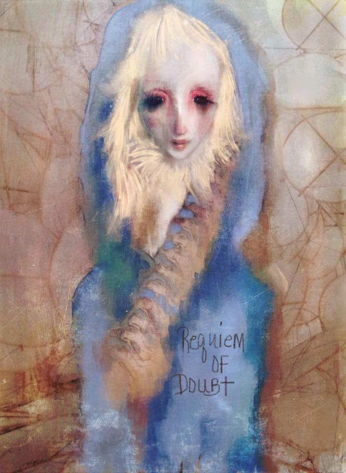 Fonda Haight - Requiem of doubt.jpg