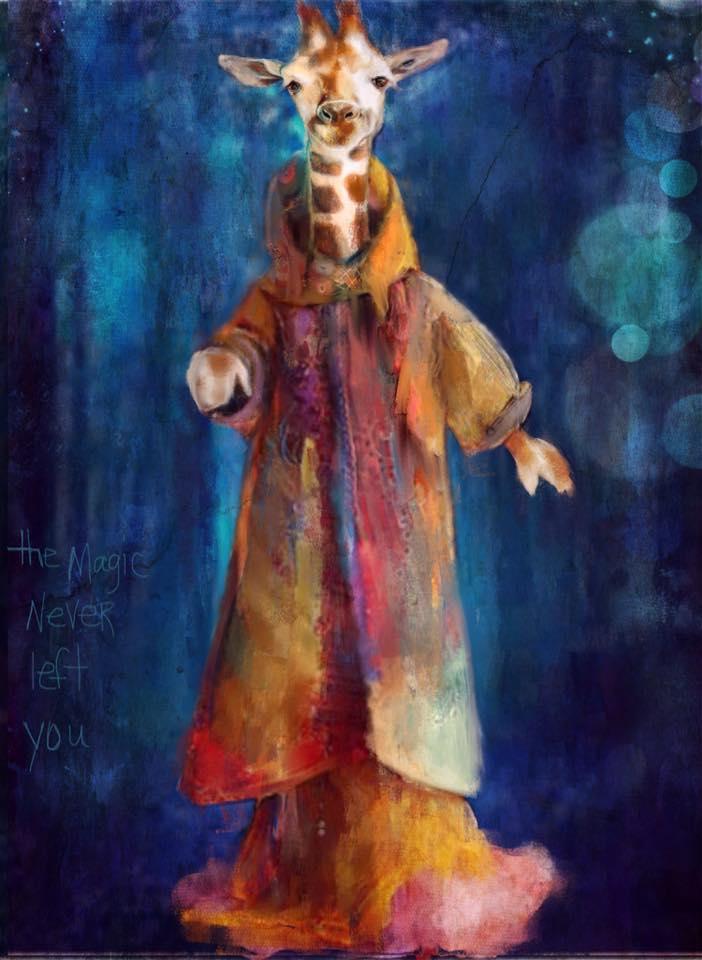 Fonda Haight - The magic never left you.jpg