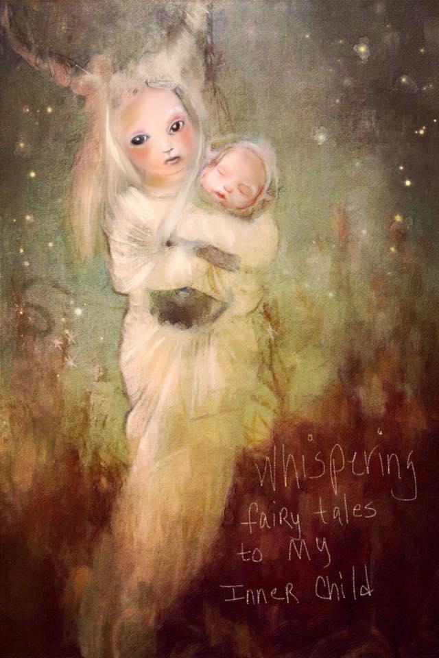 Fonda Haight - whispering fairy tales to my inner child.jpg