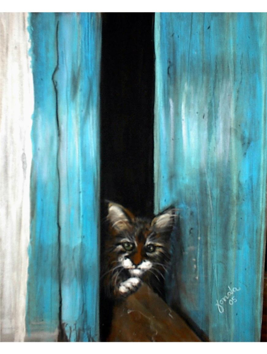Fonda Haight - fonda blue kitty_edited-1.jpg