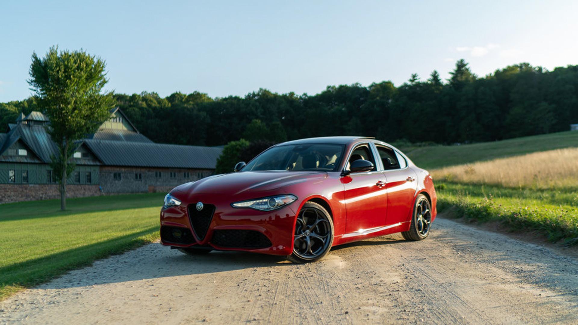 Alfa Romeo (FCA)  Social photography for Alfa Romeo.