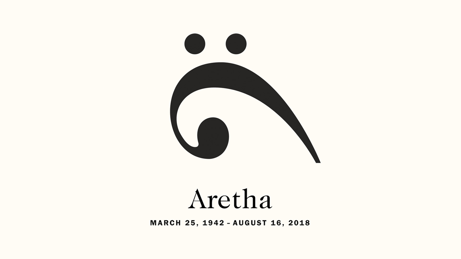Thank you, Aretha.