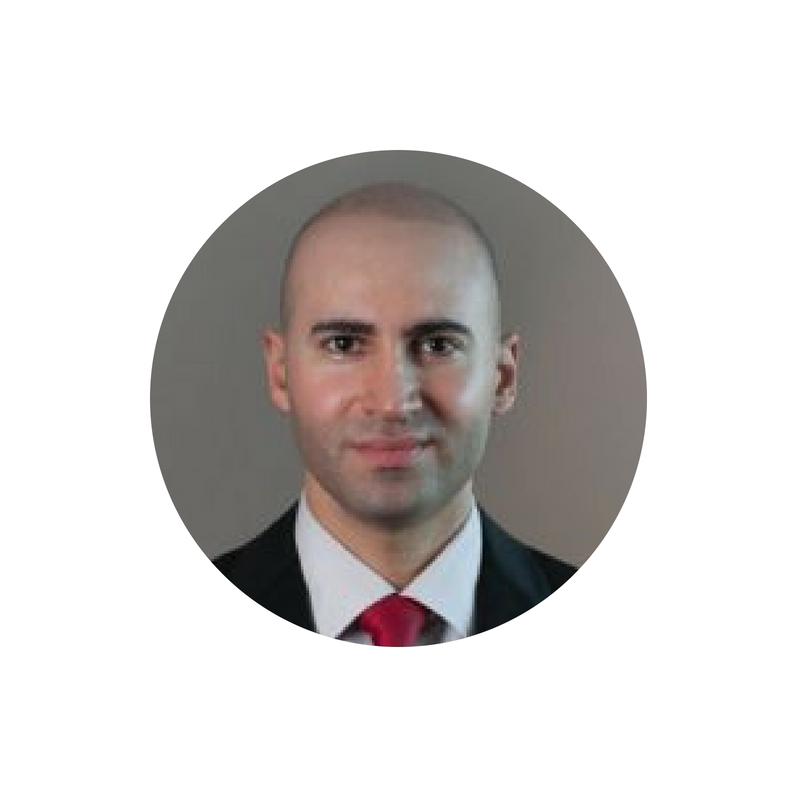 Ryan H. Mudawar, Director of Academic & Workforce Programs, MLSC