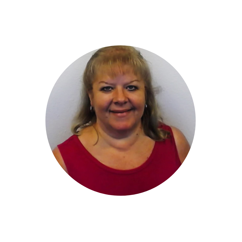 Debbie Johnson, Finance Director, Washington Traffic Safety Commission