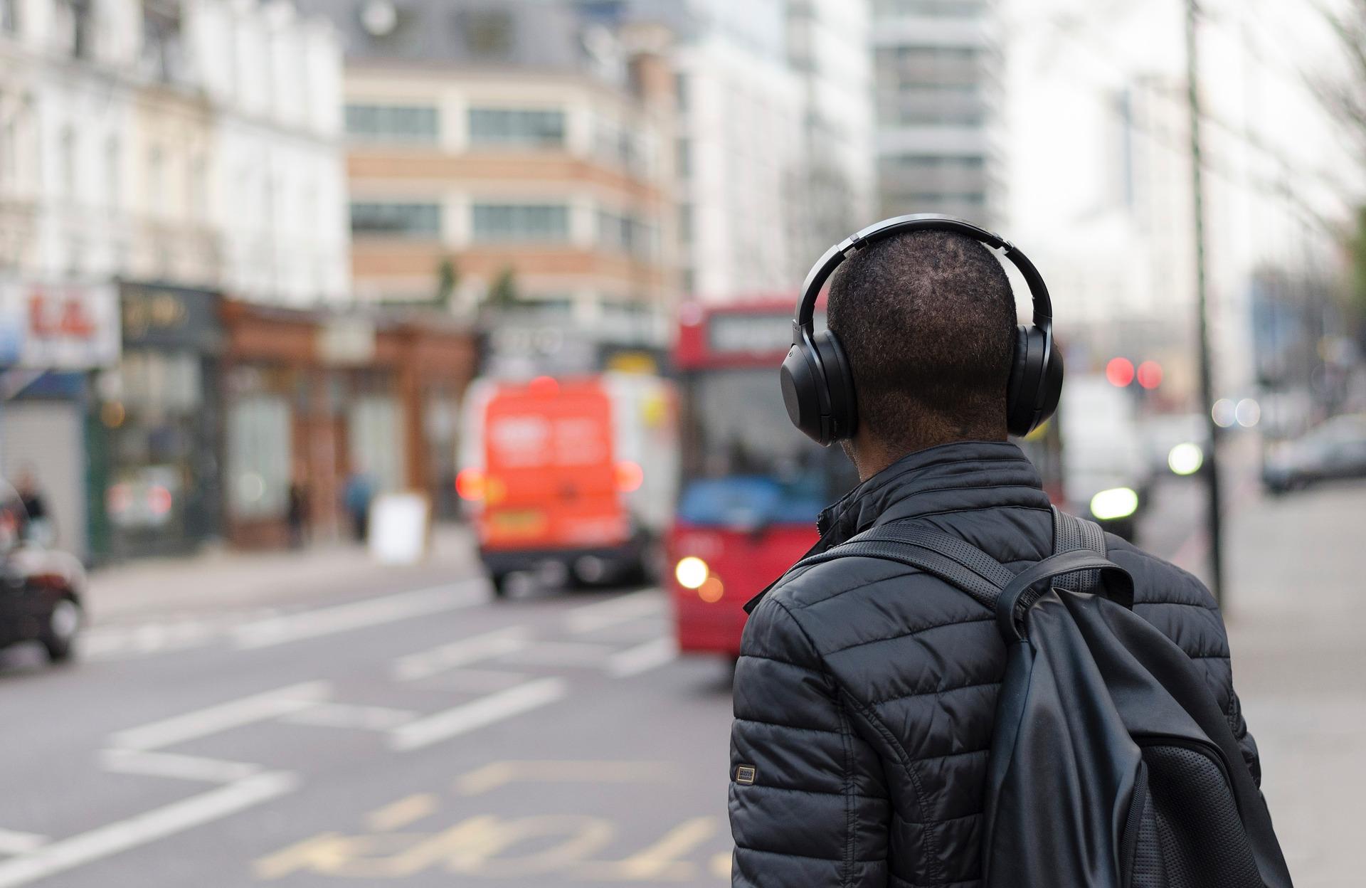 AUDIO MESSAGES -