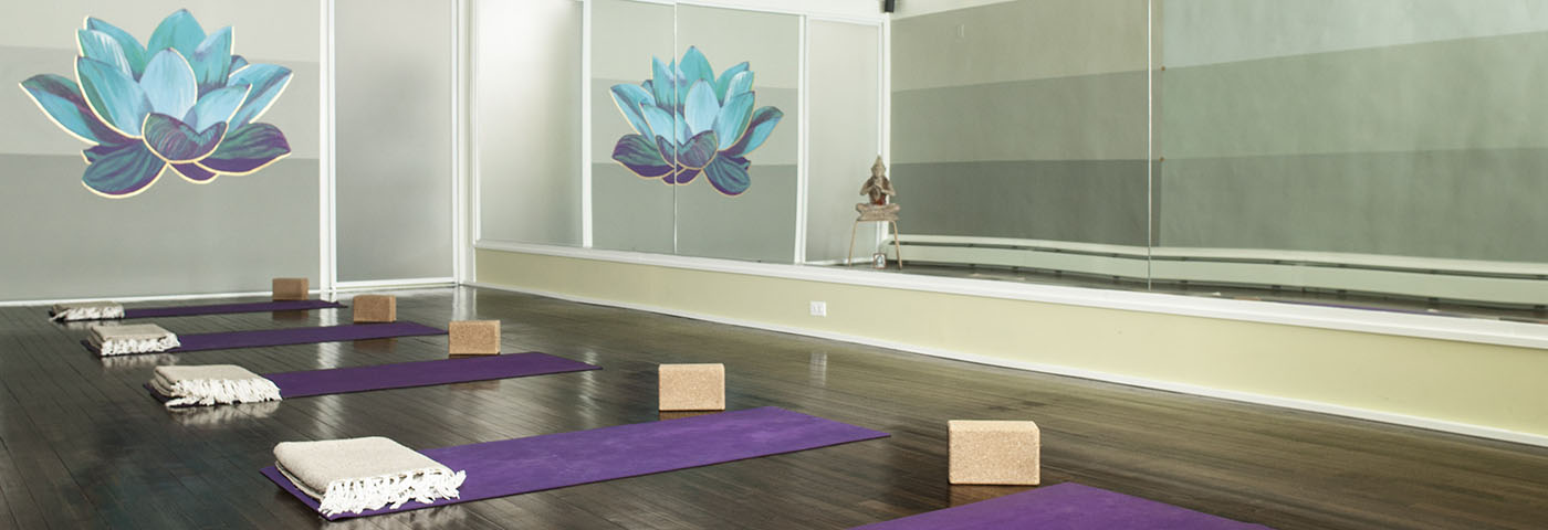 About Baker Street Yoga