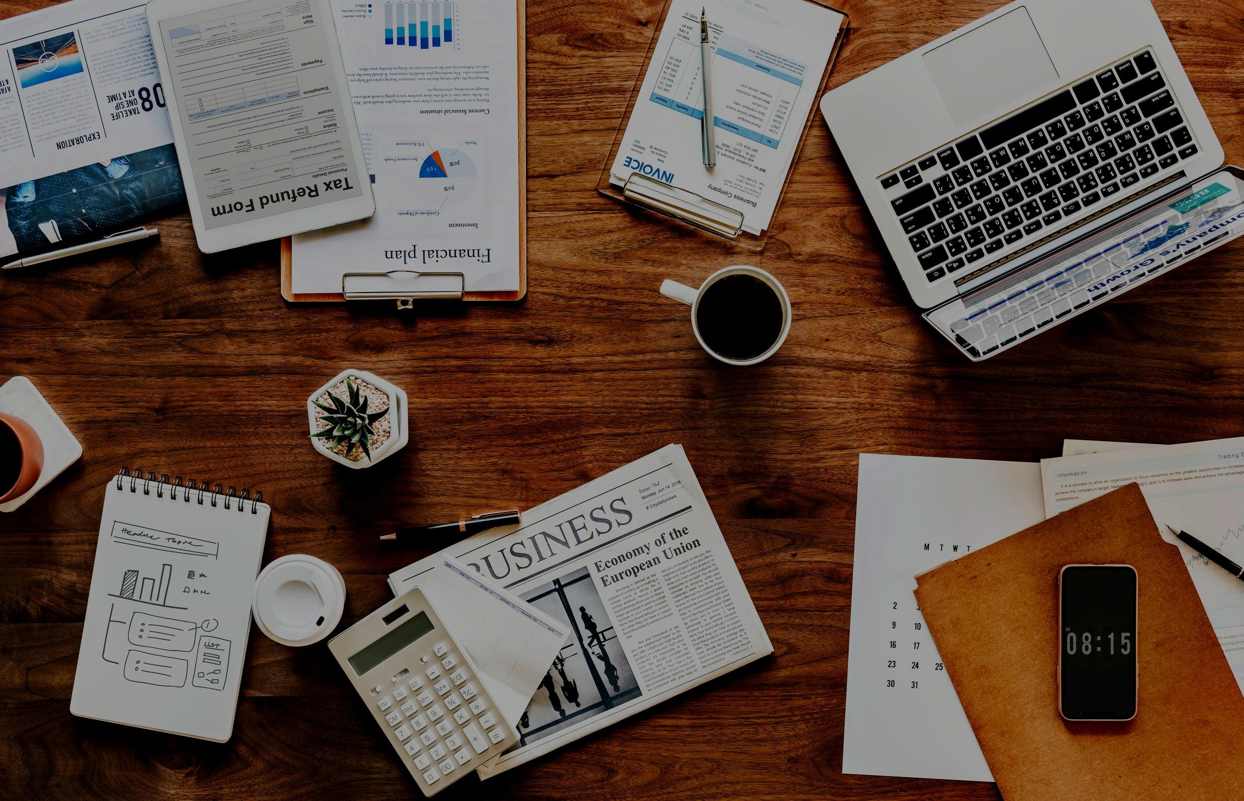 - Marketing Management(Web, SEO, Email)