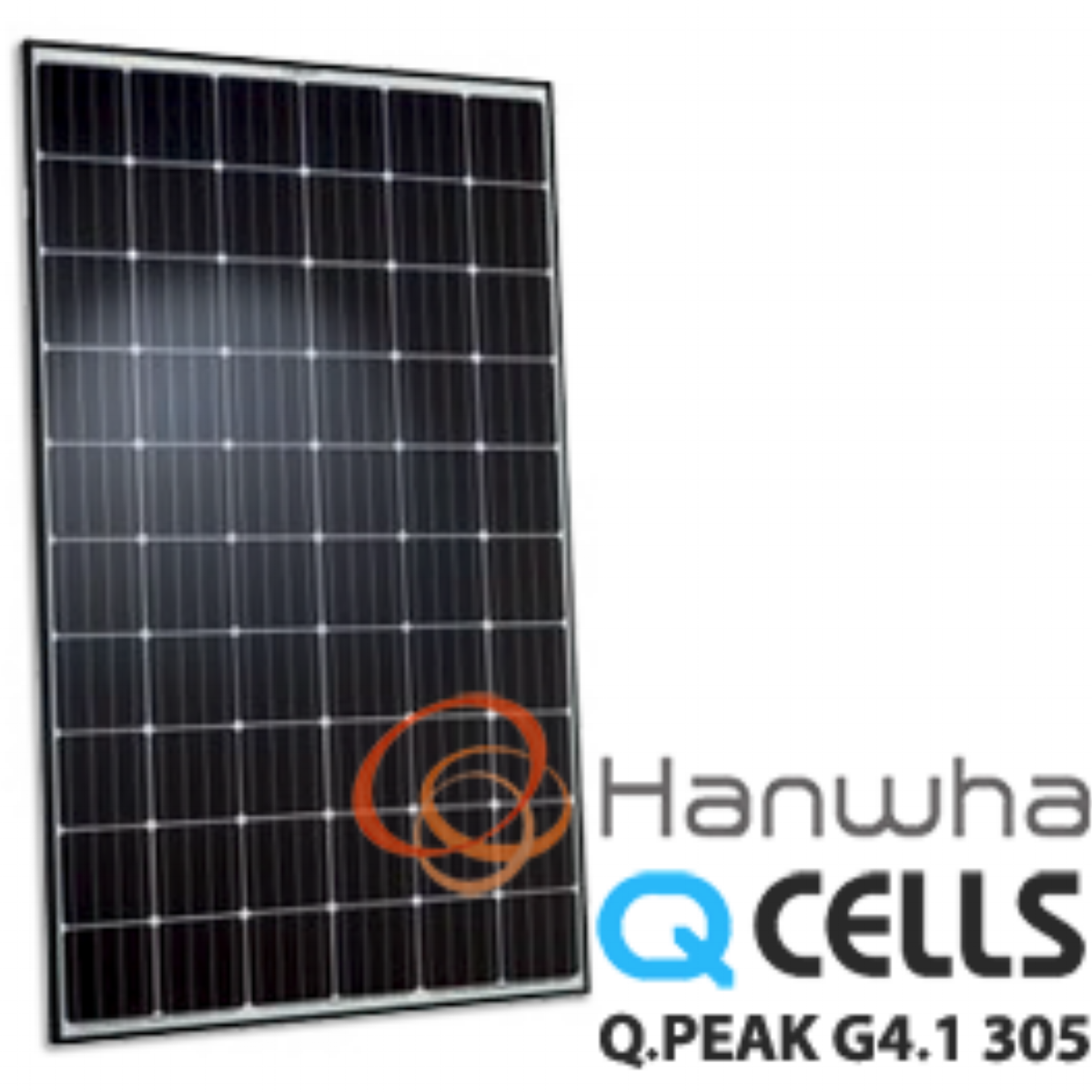 Hanwha Q-Cell