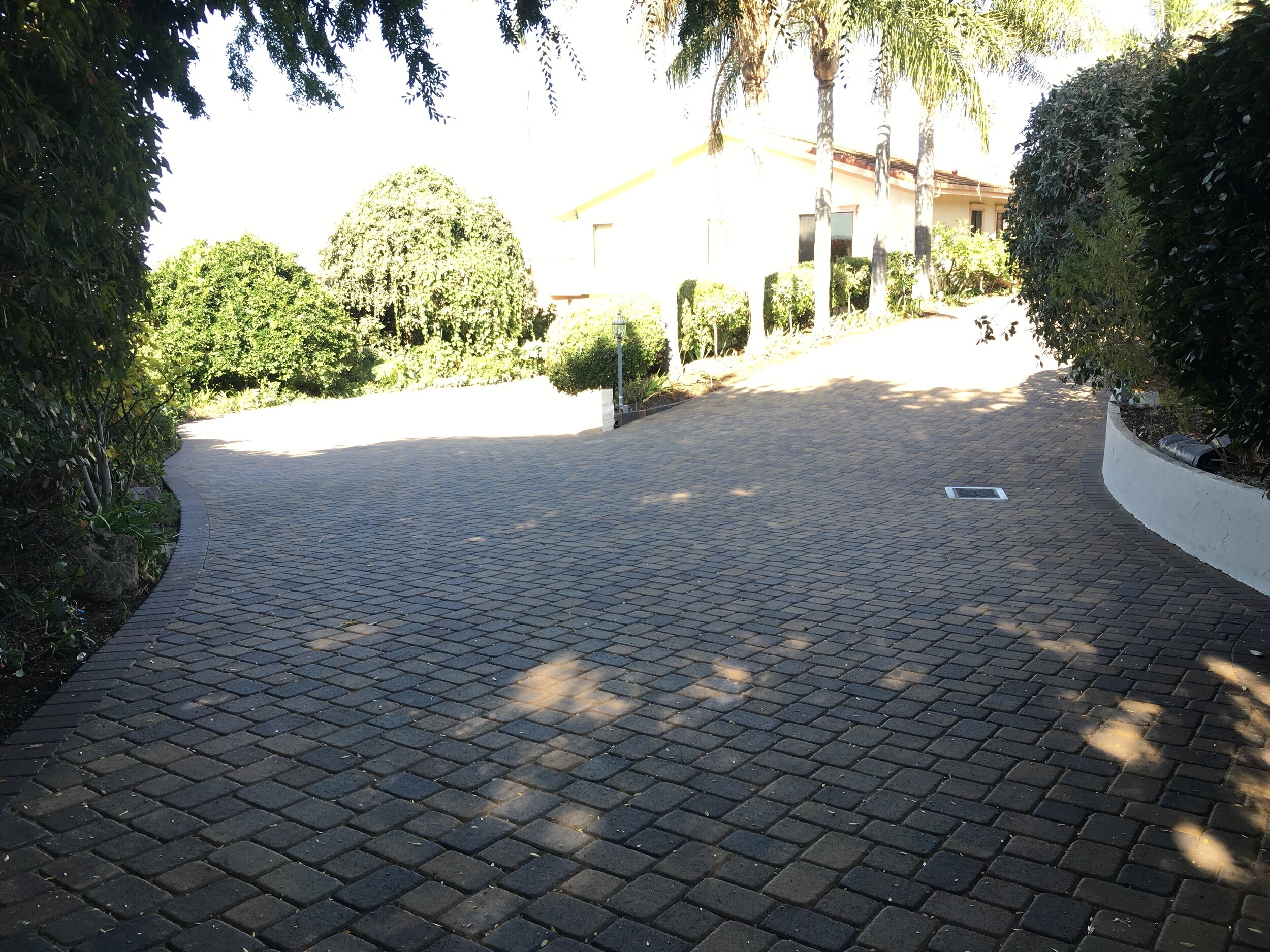 Cambridge Cobble by Belgard