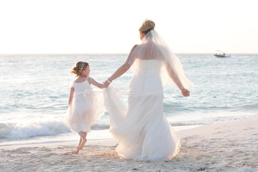 5 Perks Of A Destination Wedding From A Cancun Wedding Planner