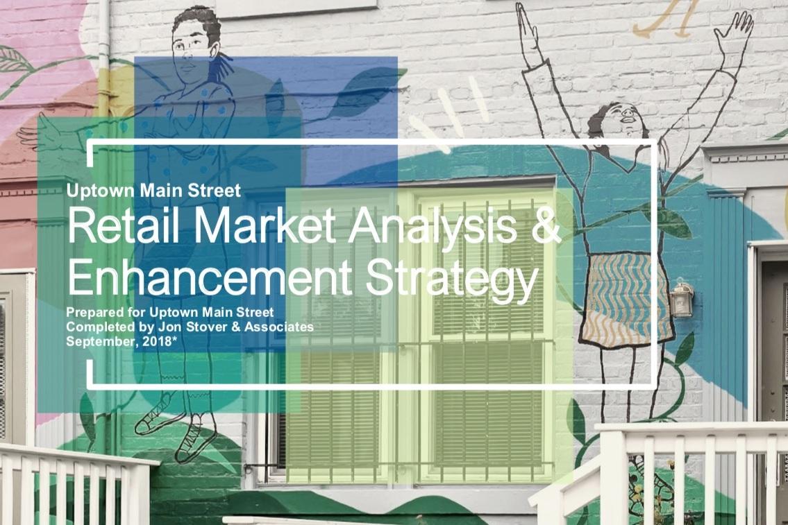 UMS Retail Market Analysis -