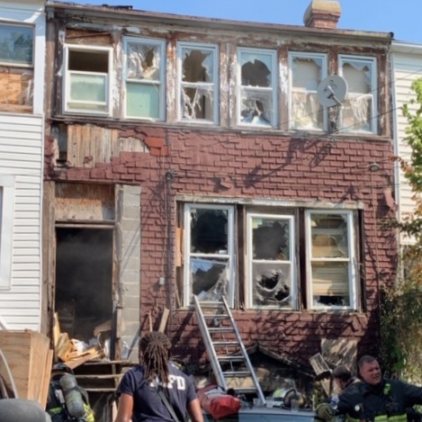 Donate to the Kennedy Street Fire Survivors -