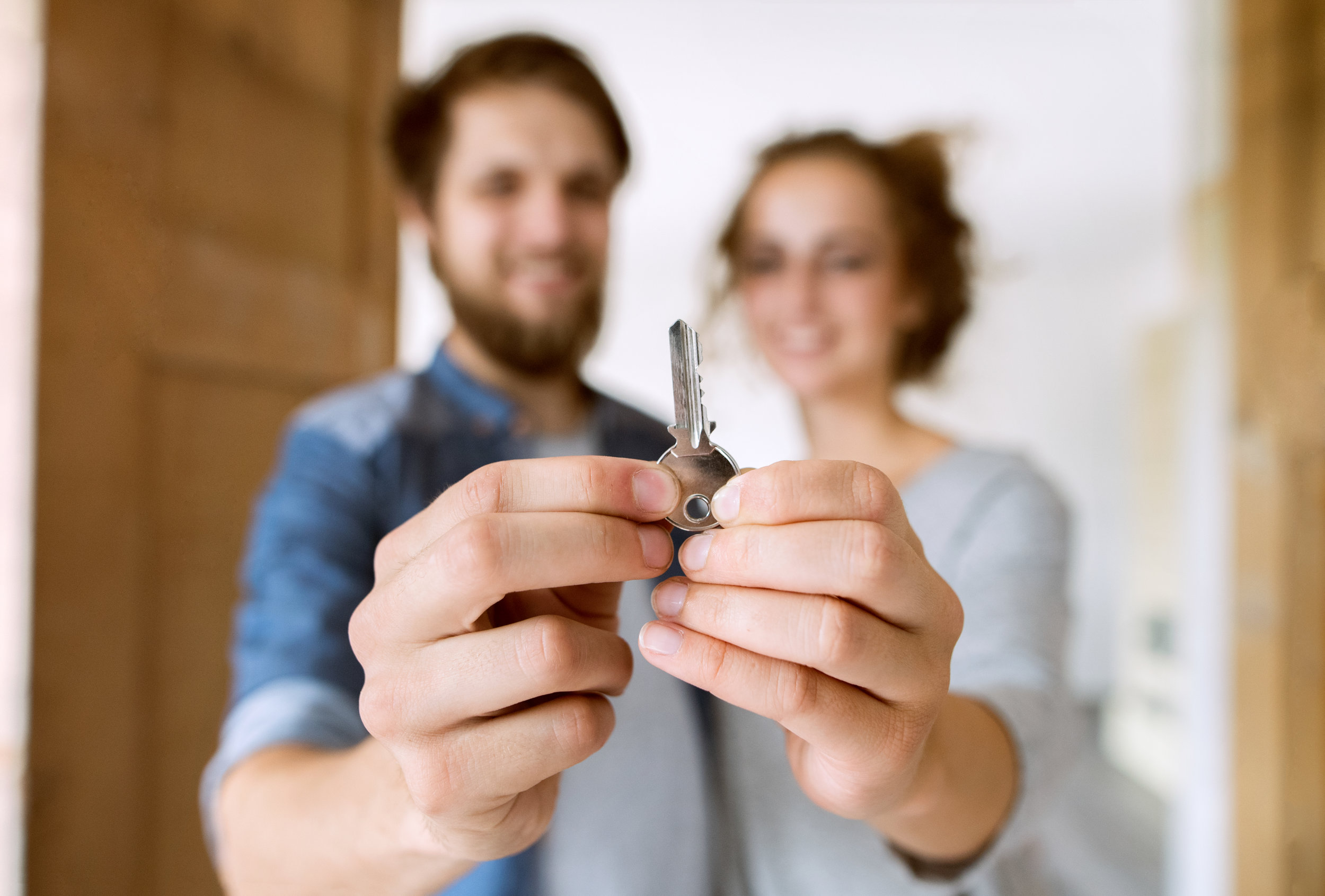 HOME OWNERSHIP - makes our communities stronger