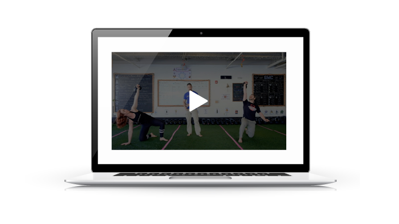 Free Getup Training Plan + 7 instructional videos… - BECOME THE STRONGEST VERSION OF YOURSELF WITH THE BEST ALL-AROUND STRENGTH EXERCISE THERE IS