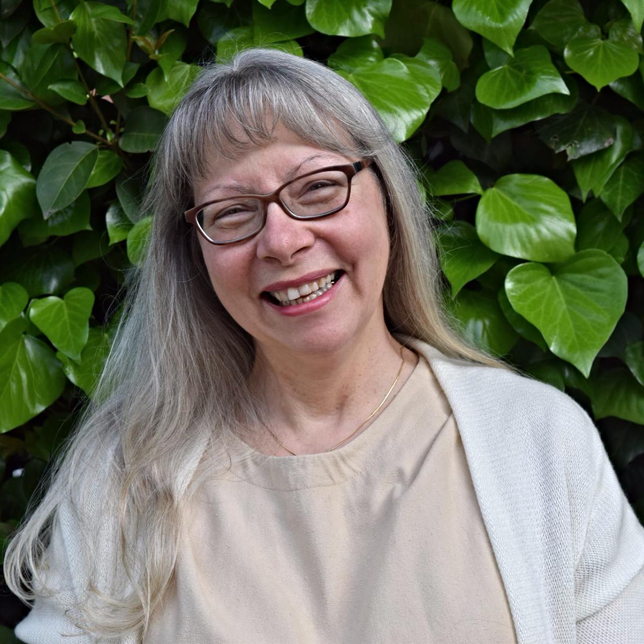 Lori Korleski Richardson, Communications Director