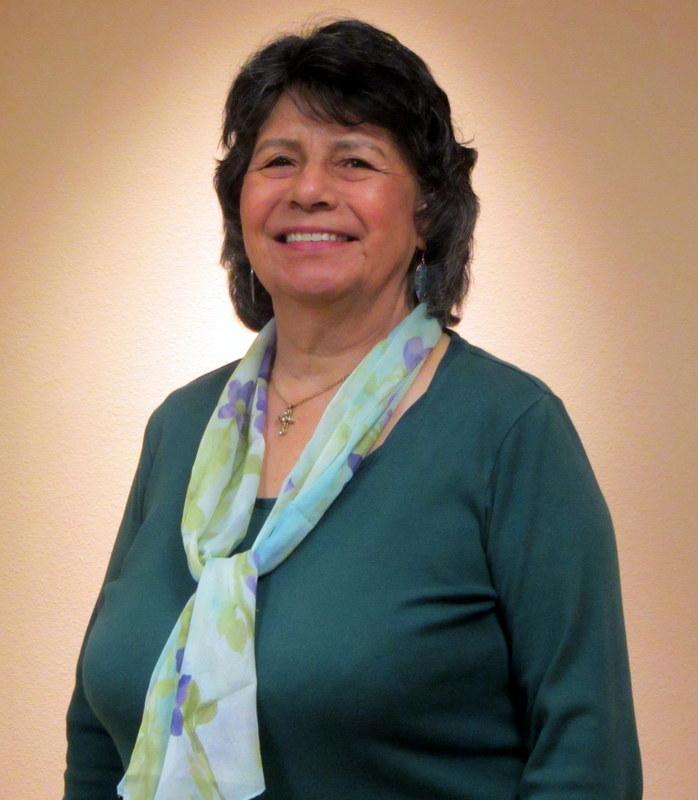 Mary Ellen Ferguson, Ordination Coordinator