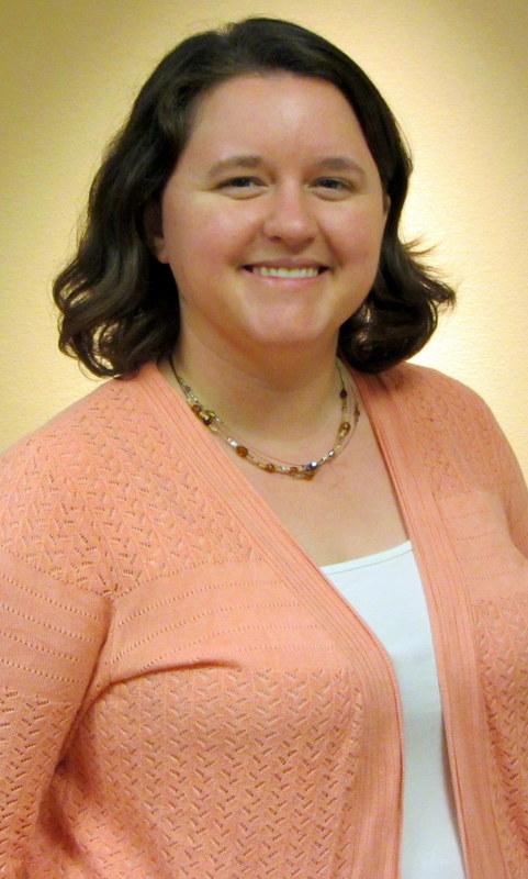 The Rev. Anne Clarke, Lifelong Christian Formation Coordinator
