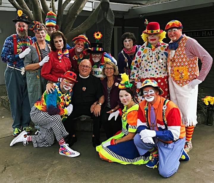 Cursillo clowns.jpg