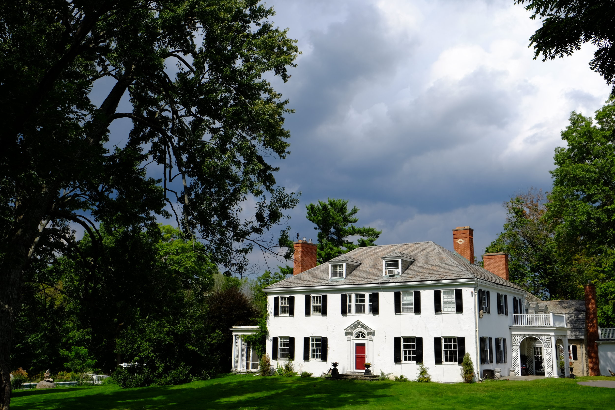 The Mansion at Twin Elms