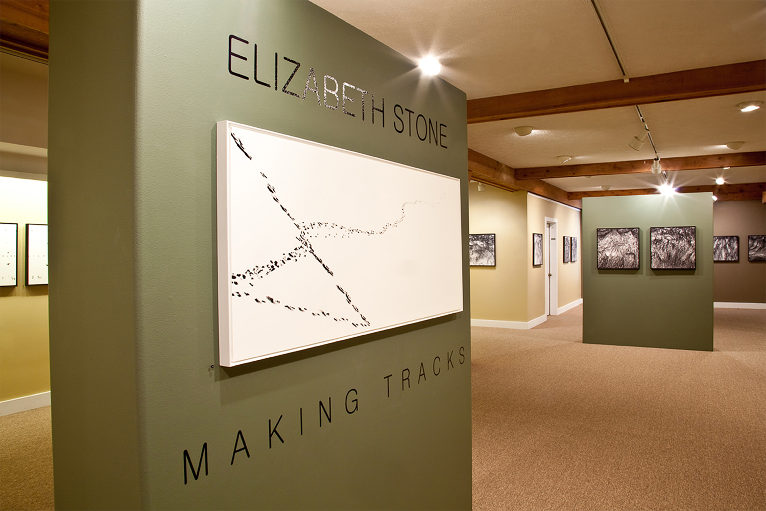 Making Tracks Exhibition