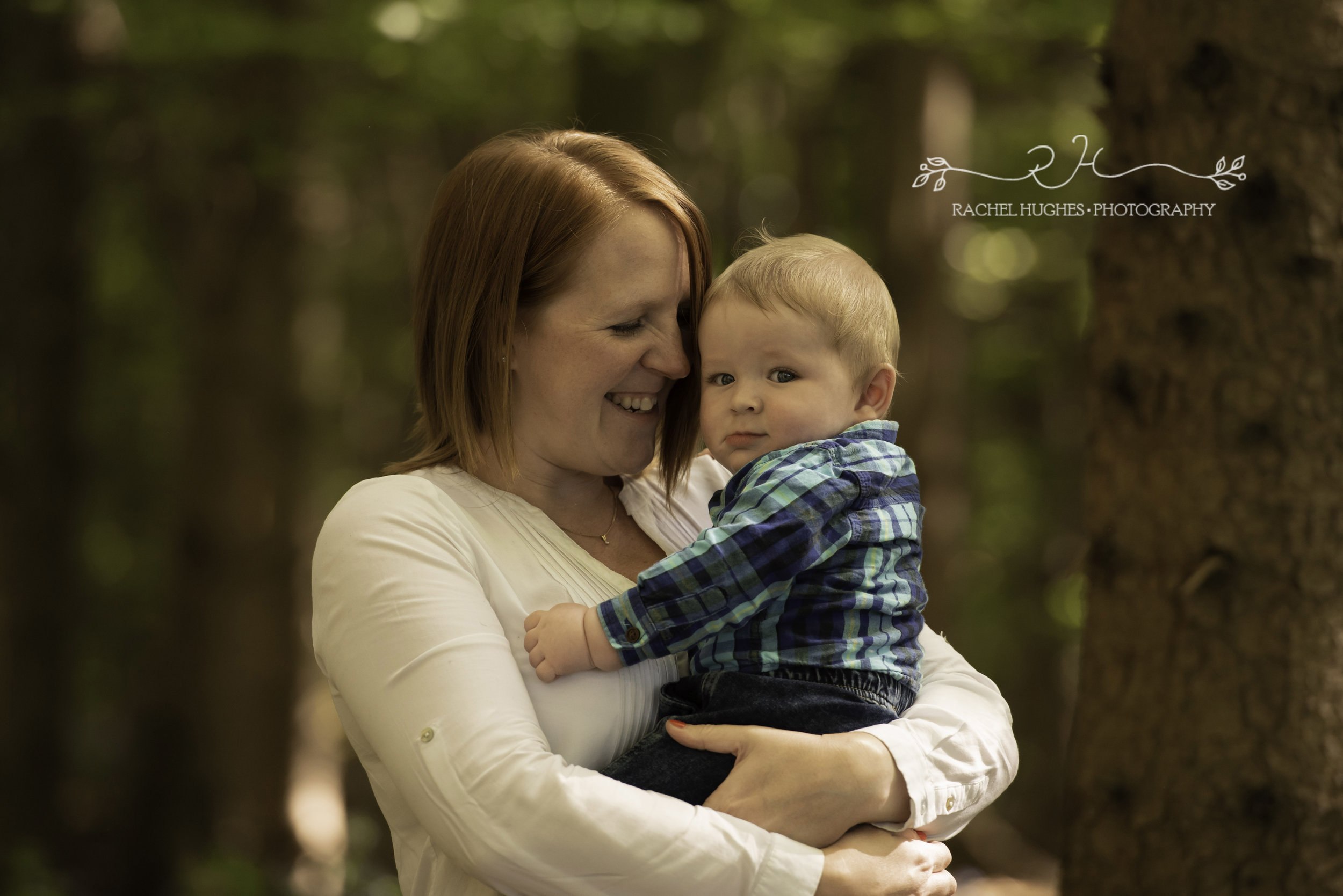 Mummy and Me photoshoot in Henley-on-Thames