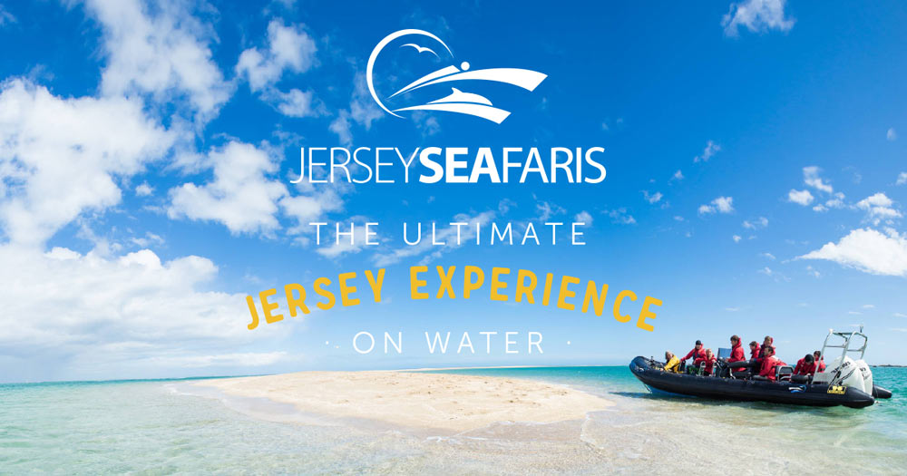 Jersey photographer: Mother's Day gift idea - Jersey Seafaris