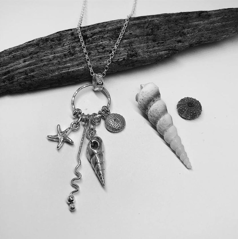 Jersey Photographer: Lisa Le Borcq jewellery gift idea