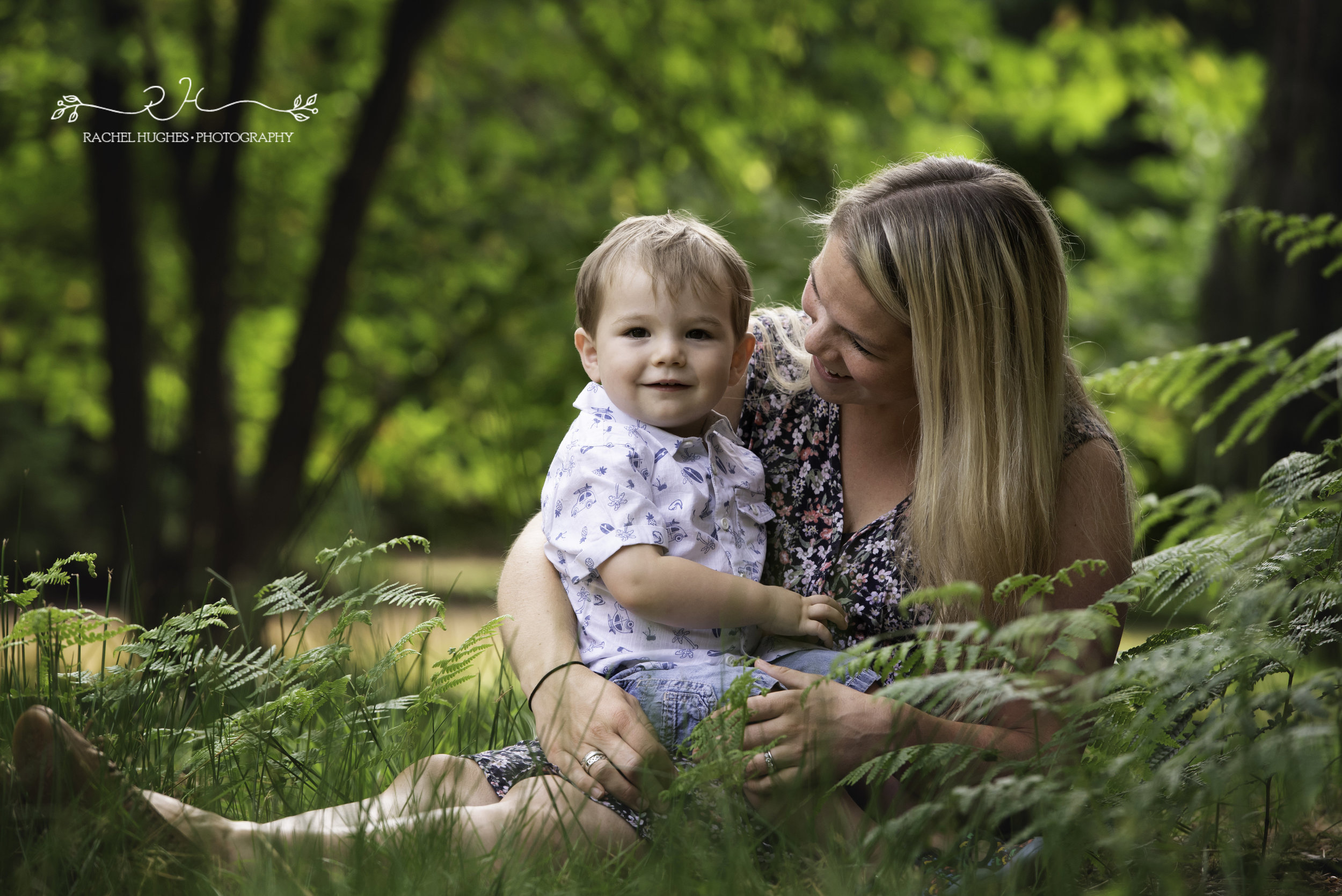 Jersey photographer: Mother's Day gift idea for photoshoot