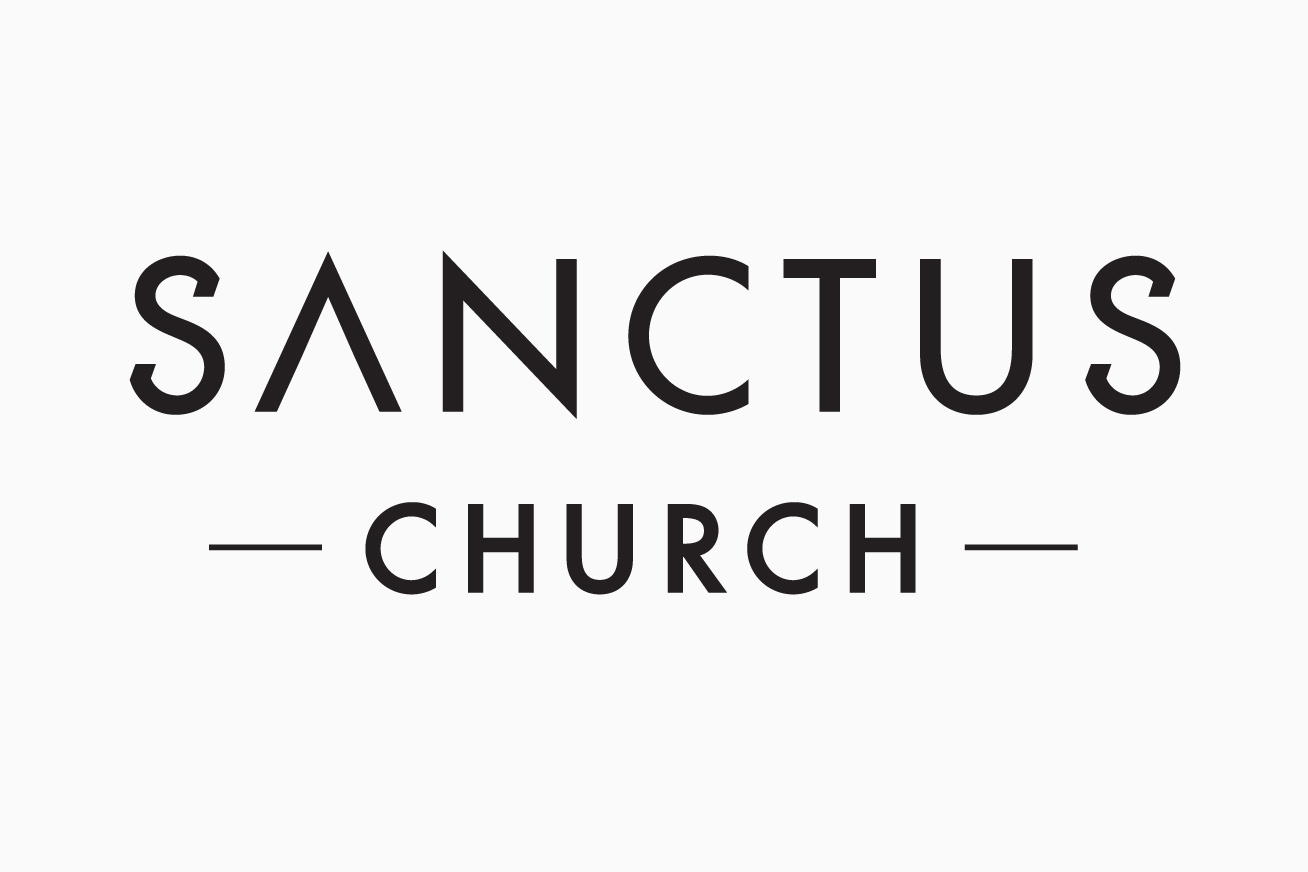 SEPT 2019 - Revealed the new name of our church as Sanctus Church. Latin for Holy, it describes both God and what we're called to be.
