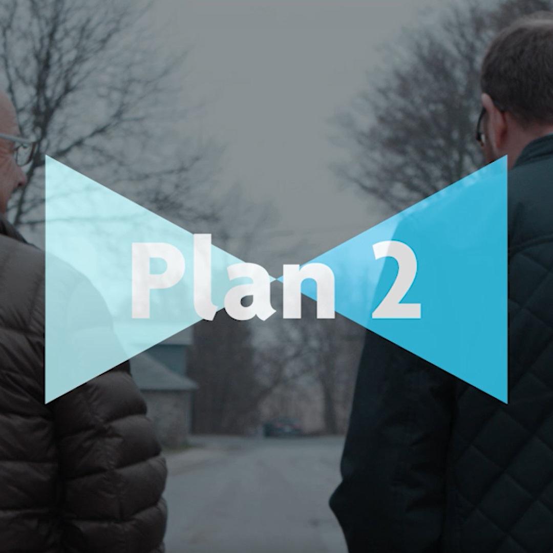 Strategic Plan - Develop, Reach, Presence, Network