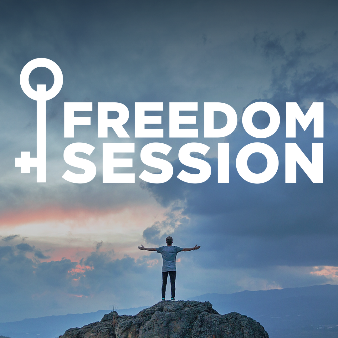 Learn More AboutFreedom Session - Check for available dates, times, and locations
