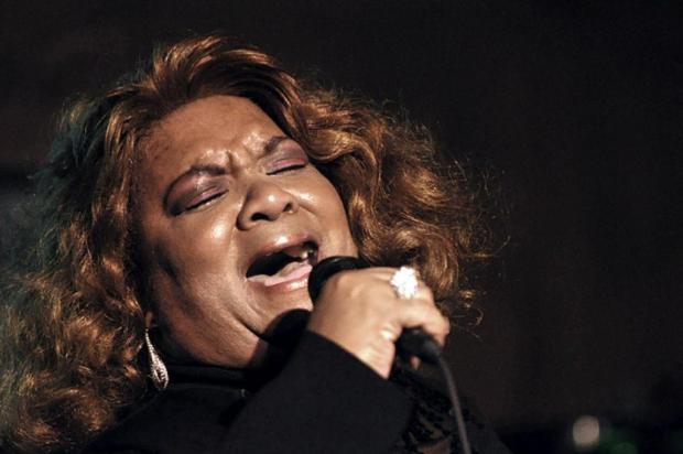 Vocalist and songwriter    Grana started her career as a dancer and performer at a young age. Made her way to Chicago and became a well-known blues diva. Grana now lives in Paris, France and is rocking the stages in Europe.