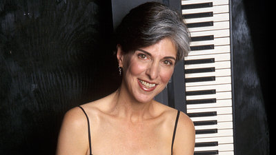 """Blues singer and Pianist   Marcia Ball is a multi-award winning American blues singer and pianist. She began her recording career as a solo artist. She was awarded """"Contemporary Blues Album of the Year"""" for two of her albums. She was inducted into the Austin Music Hall of Fame in 1990."""