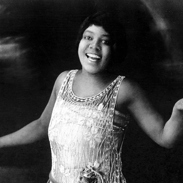 Remembering the empress of blues Bessie Smith who died 26th September 1937. Her voice and soul lives on and continues to inspire the blues generation of today. - @bluesfoundation #blues #empress #bessiesmith #empoweringwomen