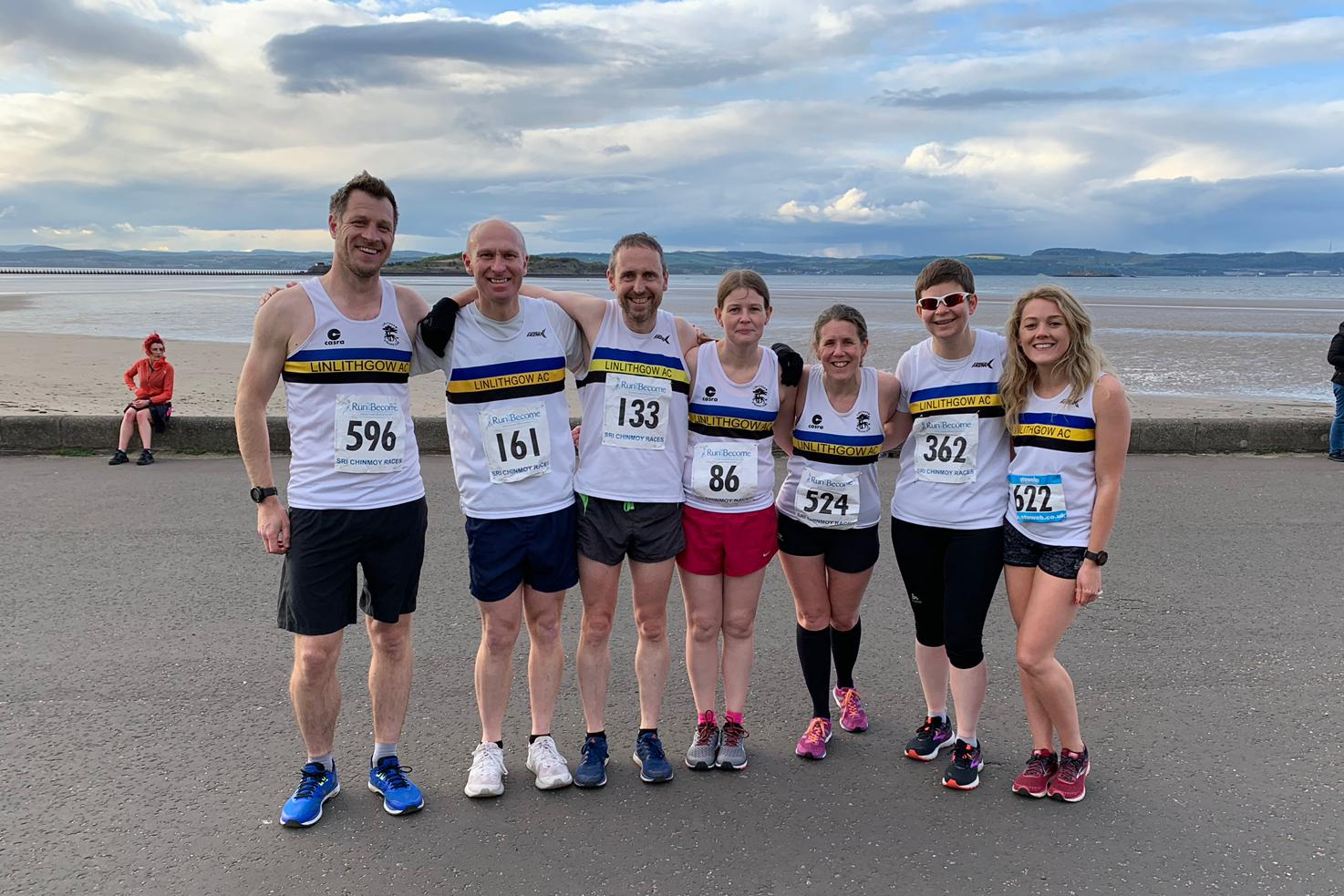 Scottish 5km Road Race Championships