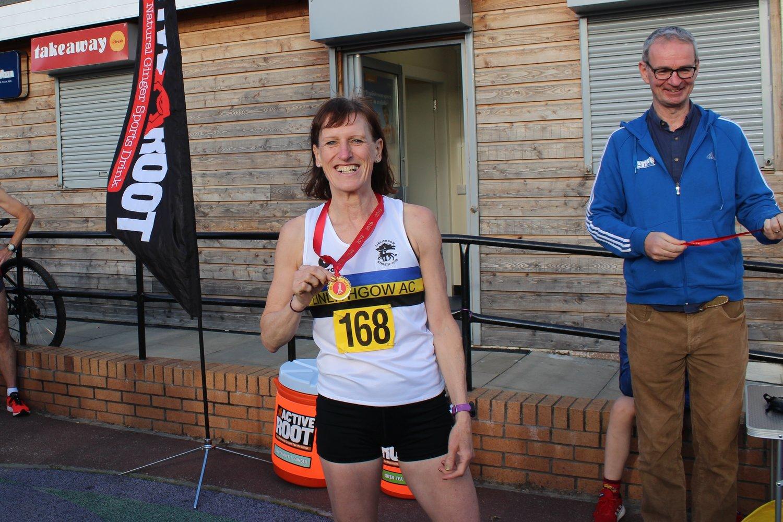 Running club news — Linlithgow Athletic Club