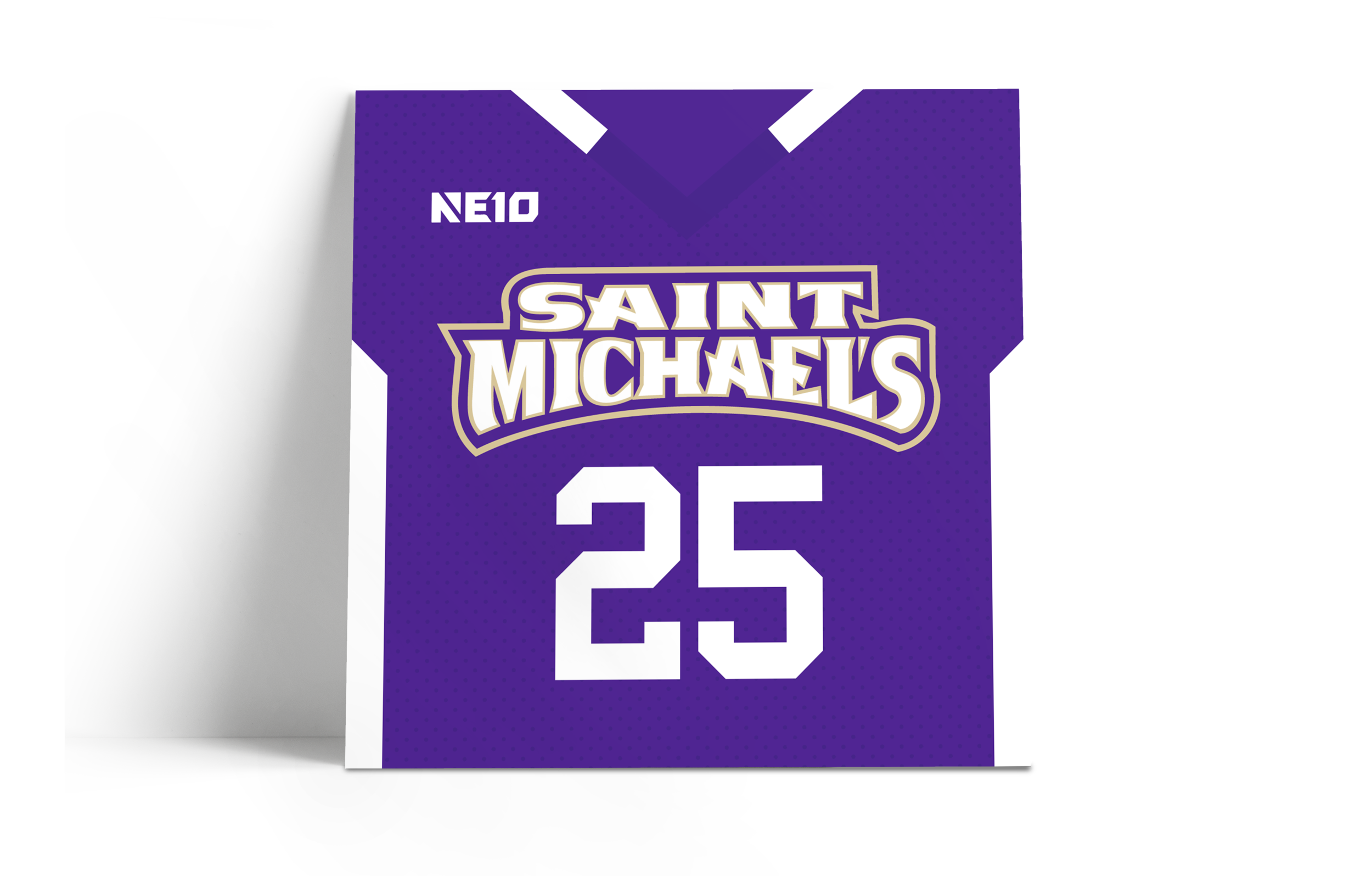"""Very impressed by our experience with Replica"" - Chris Kenny, Athletic Director - St. Michael's College (VT)"