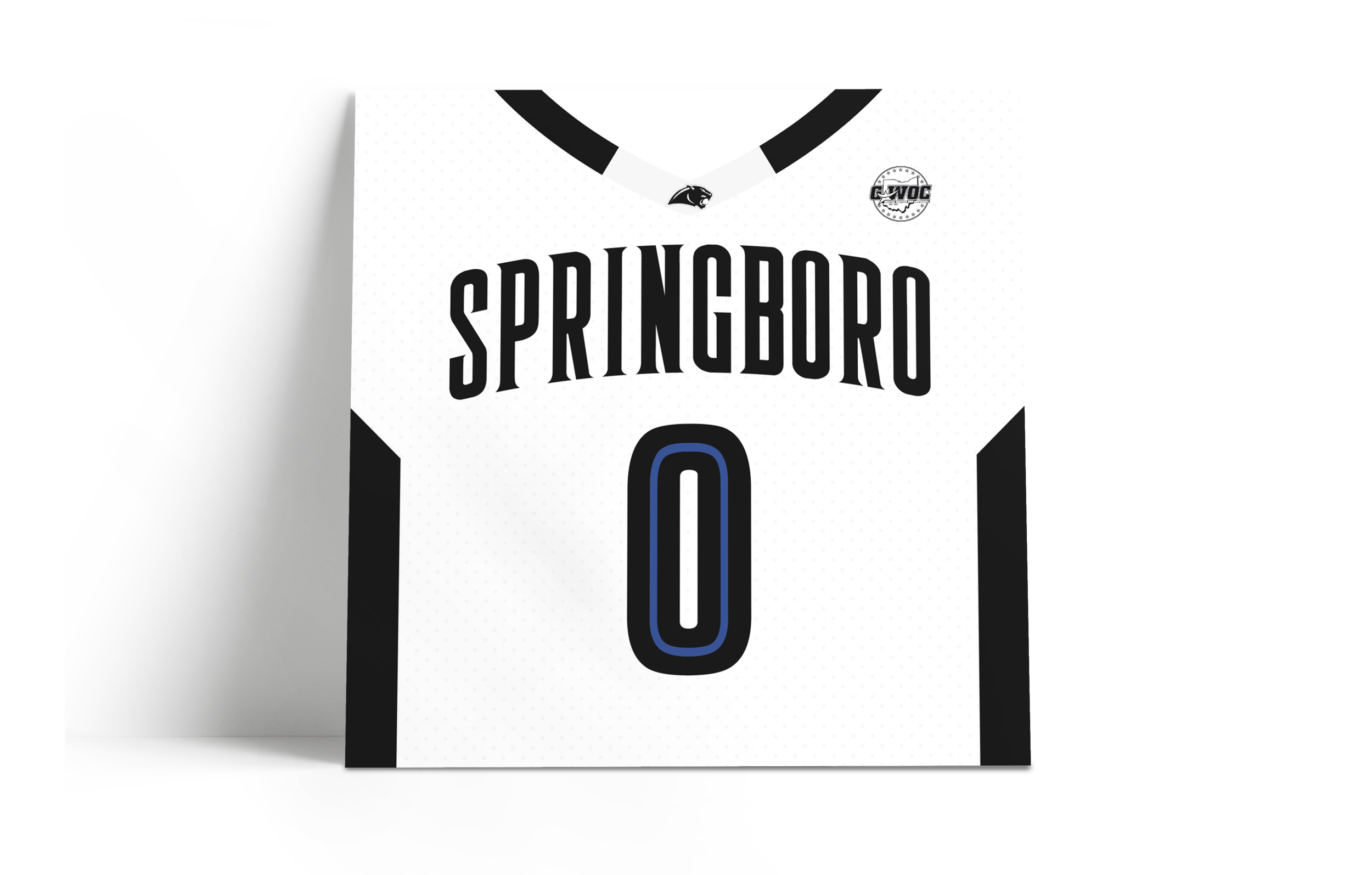 """They look great! Thanks again for getting them done so quickly"" - kyle youker, head basketball coach - springboro hs (OH)"