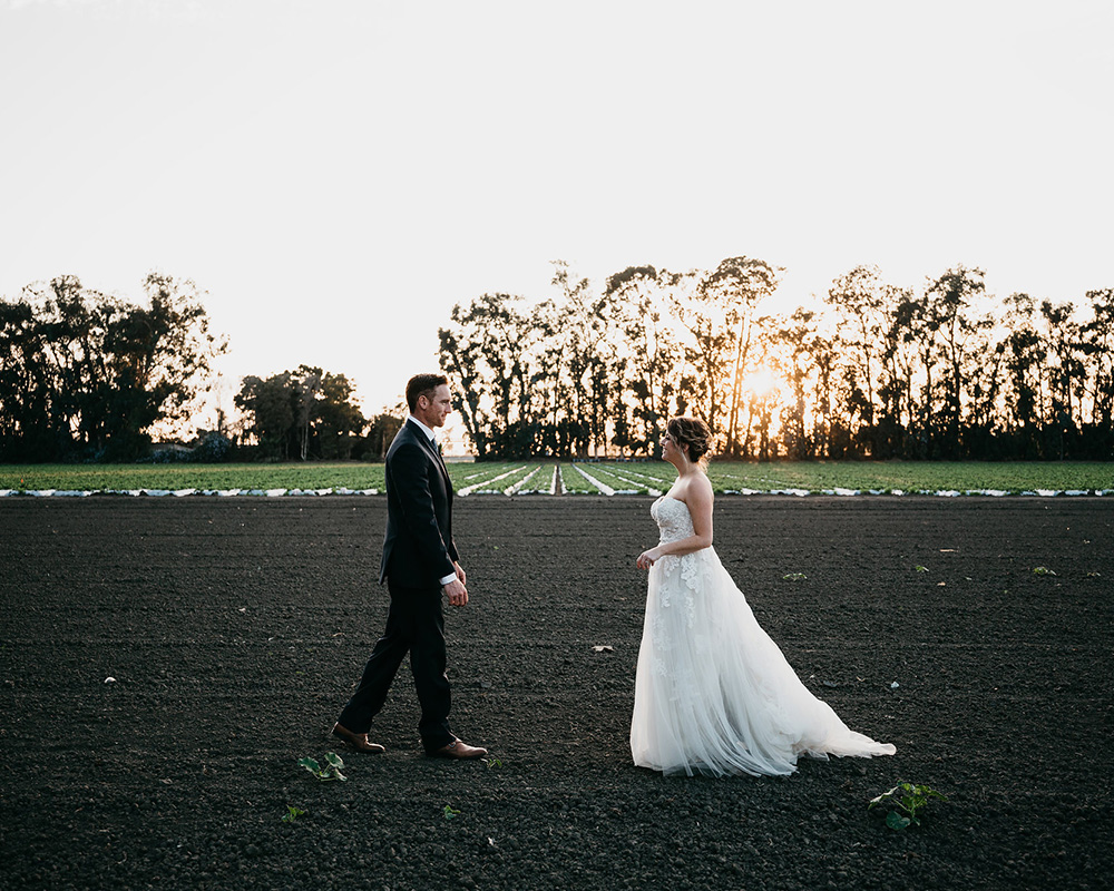 Kellie & Garrett - MCGRATH RANCH