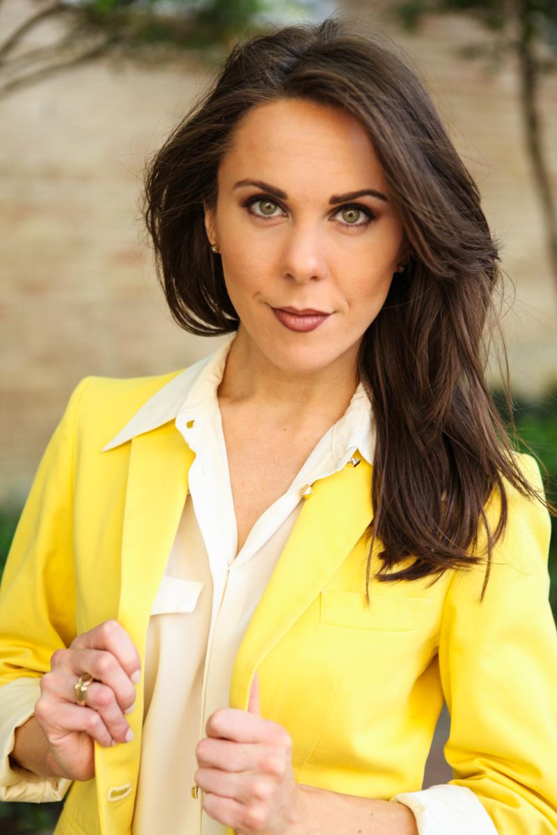 Audrey Hardin - Dallas, Texas