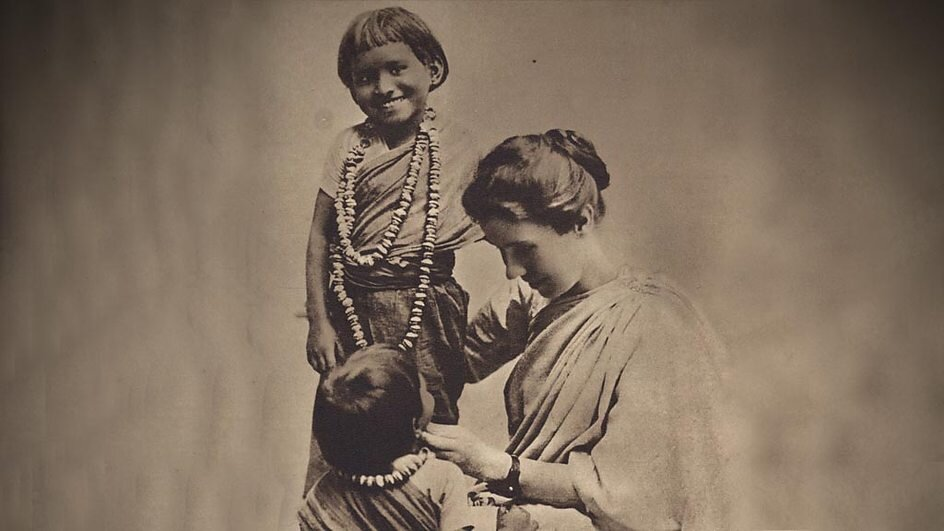 John Stonestreet and Glenn Sunshine on What We Can Learn from Amy Carmichael, Missionary and Defender of Children
