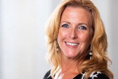Paula Kemp - Navy Veteran/Founder/Board Member/President