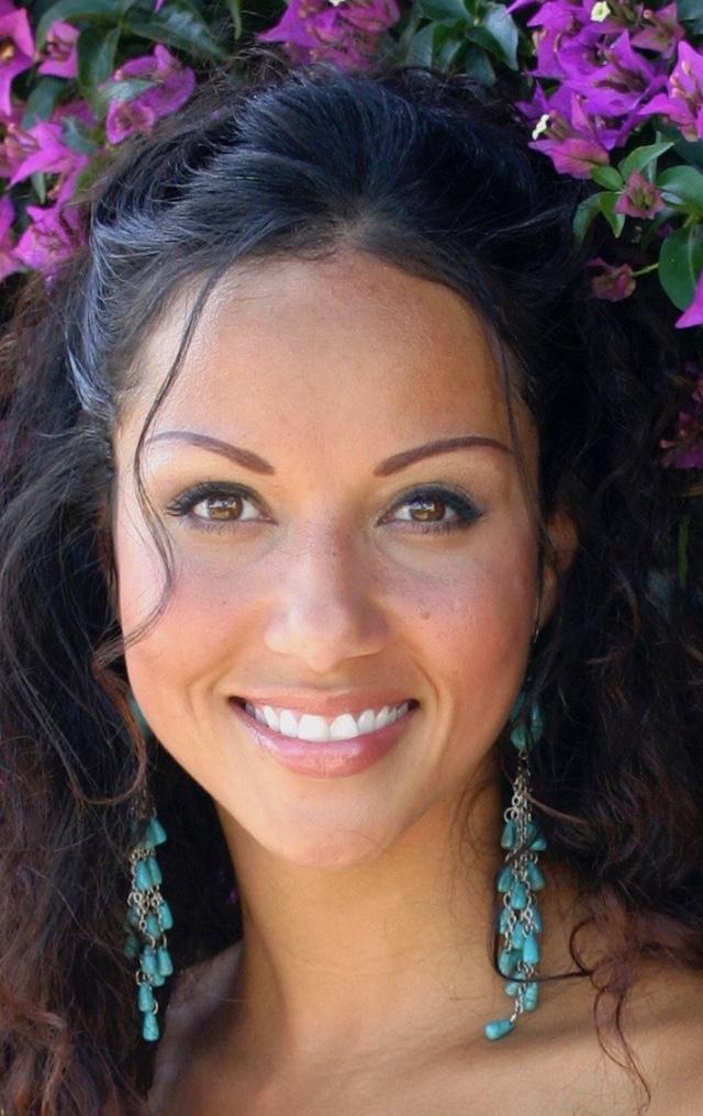 Lisa Strini - Marine Veteran/Board Member/Resource Specialist
