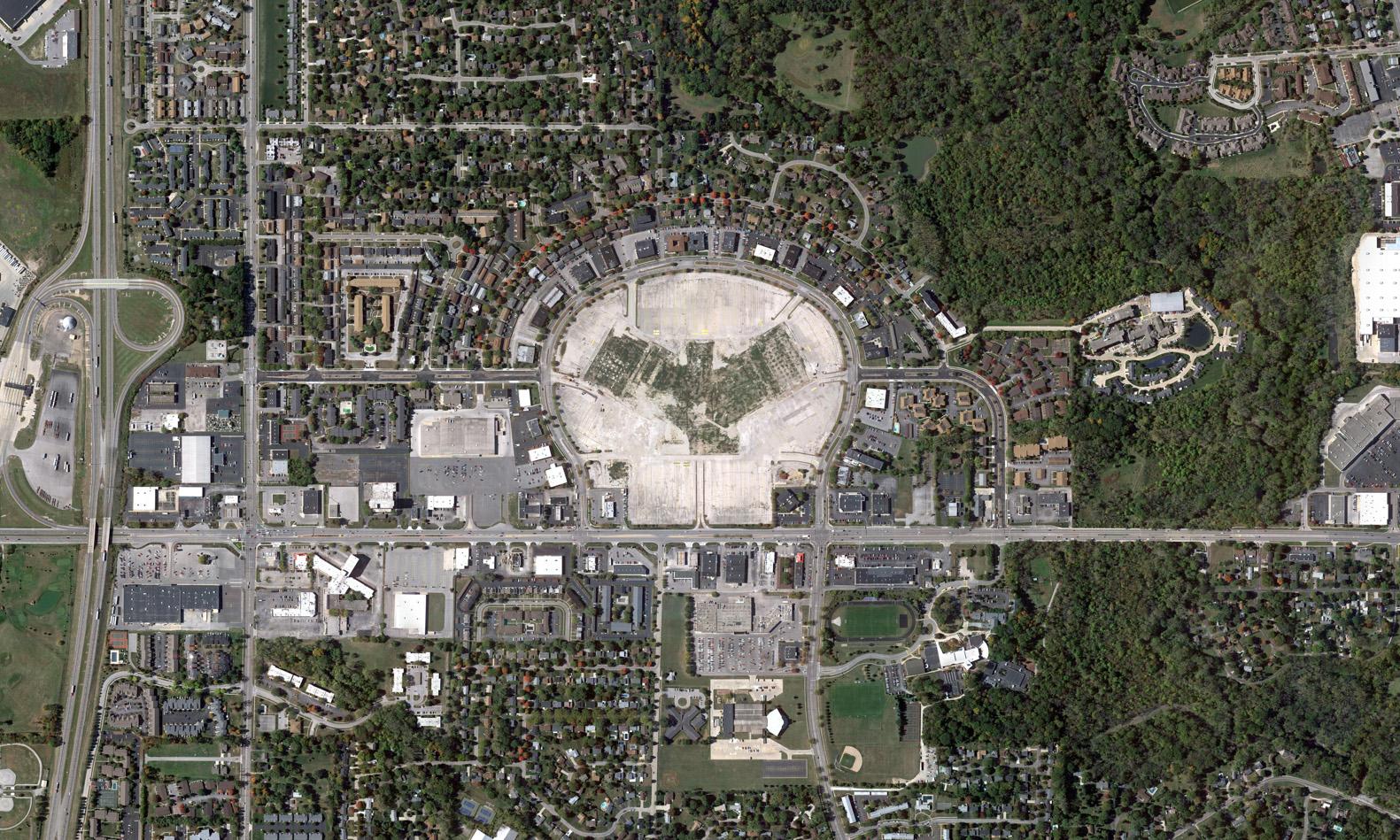 Satellite View - Southwyck Mall, 2011.jpg